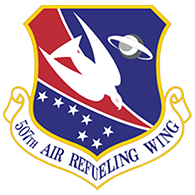 50th Air Refueling Wing